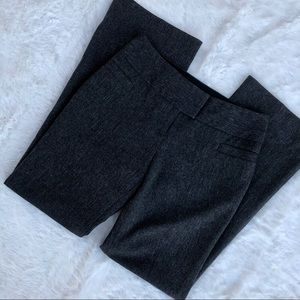 Women's THE LIMITED Cassidy Pants Slacks Size 0